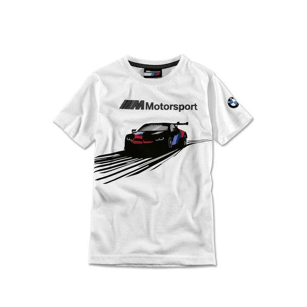 BMW BMW M Motorsport T-shirt Kids