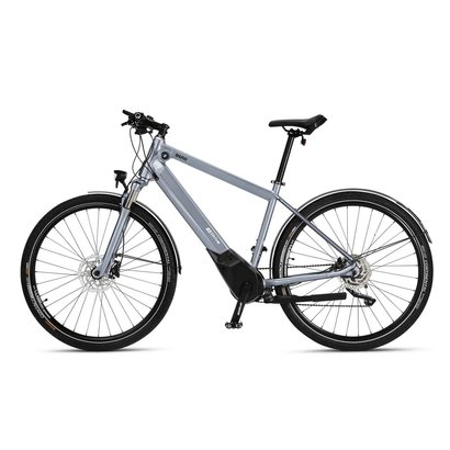 "BMW BMW Active Hybrid E-Bike 28""Silver"