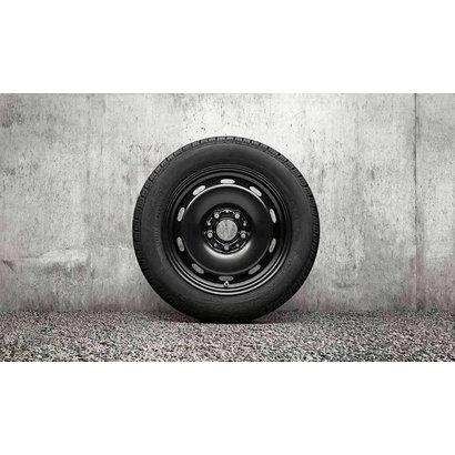 """MINI MINI Winterwielset Hatchback & Cabrio F55/F56/F57 Schwarz 12 15"""" - Copy"""