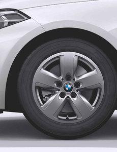 """BMW BMW Winterwielset 1 Serie F40/F44 Ferricgrey 517 16"""""""
