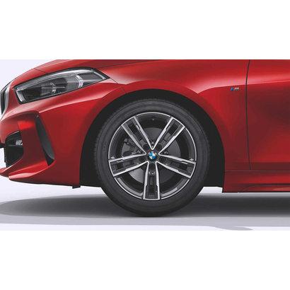 """BMW BMW Winterwielset 1 Serie F40/F44 Ferricgrey 550M 17"""""""