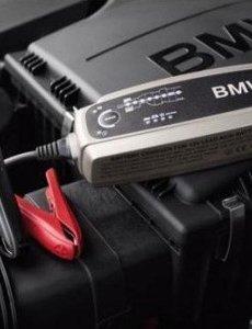 BMW BMW Accu lader 5.0 A