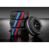 BMW BMW  M Performance Bandentassen Set