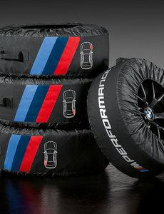 BMW BMW  M Performance Bandentassen Set