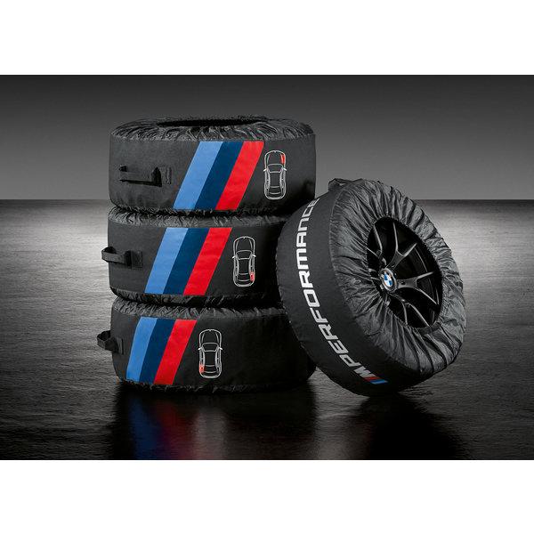 BMW  M Performance Bandentassen Set
