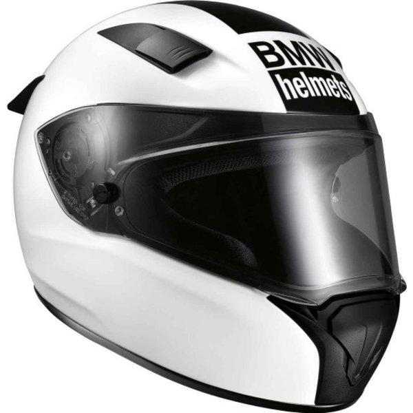 BMW BMW Helm Race White