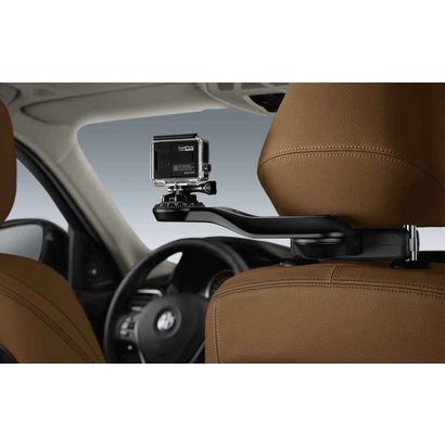 BMW M-Performance Travel & Comfort-systeem houder voor GoPro camera's