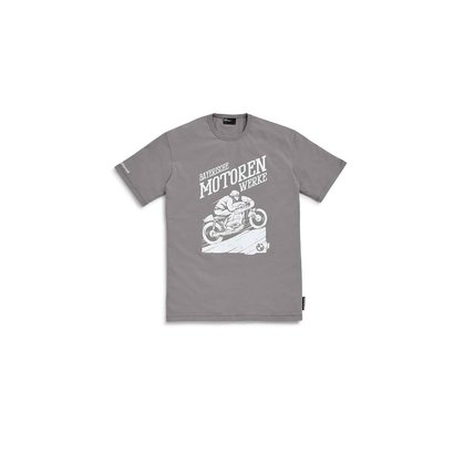 BMW Motorrad BMW T-shirt Bergkoning Heren