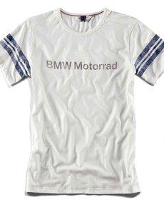 BMW Motorrad BMW T-shirt BMW Motorrad Heren