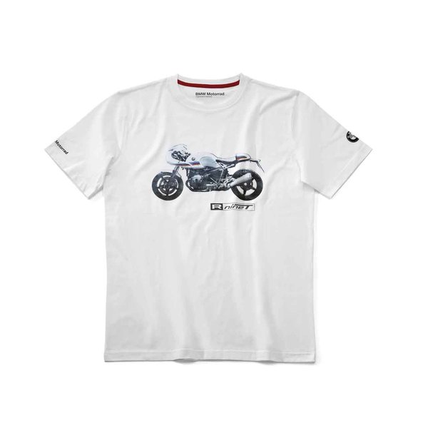 BMW Motorrad BMW T-shirt R Ninet Racer Unisex