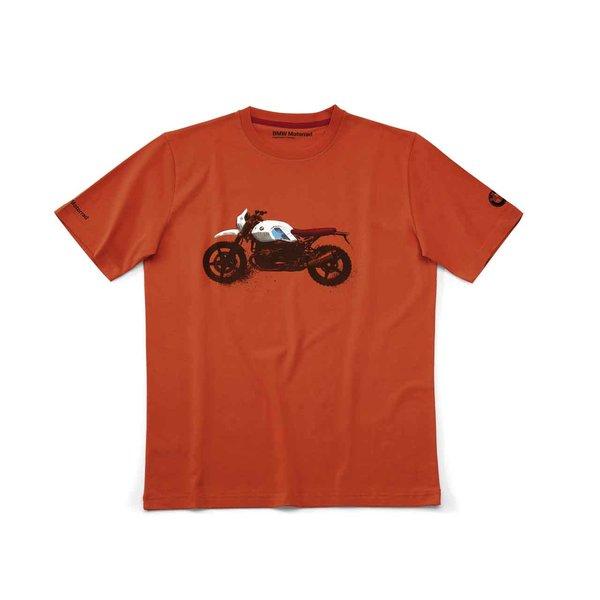 BMW Motorrad BMW T-shirt R Ninet Urban G/S Unisex