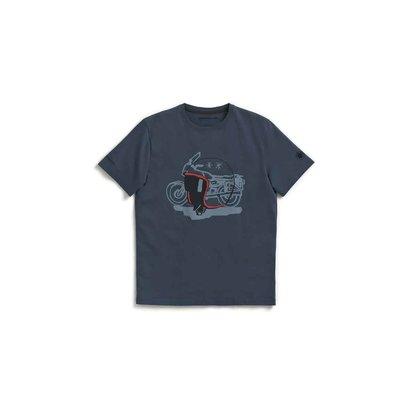 BMW Motorrad BMW T-shirt R 100 RT Unisex
