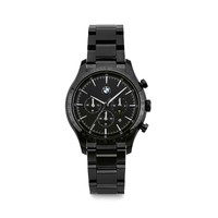BMW BMW M Horloge Chrono Metal Black