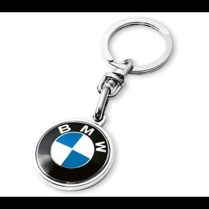 BMW BMW Sleutelhanger Logo Groot