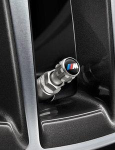 BMW BMW M Logo Ventieldoppen Set