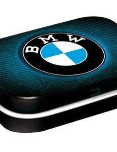 BMW Mint Box BMW - Logo Blue Shine