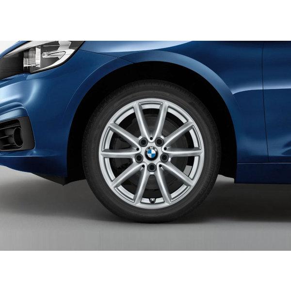 BMW BMW Winterwielset 2 Serie AT F45/F46 V-Spoke 471