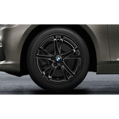 BMW BMW Winterwielset 2 Serie GT F45/F46 Double Spoke 473