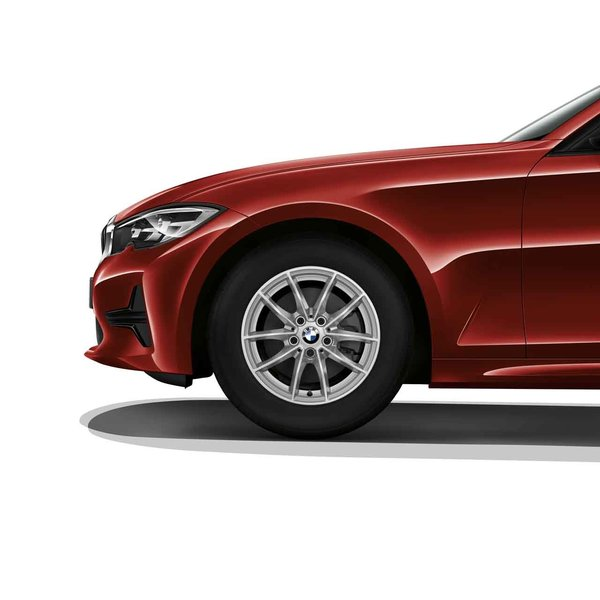 BMW BMW Winterwielset 3 Serie 3 ser, 4 ser G20/G21/G22/G23 V-Spoke 774