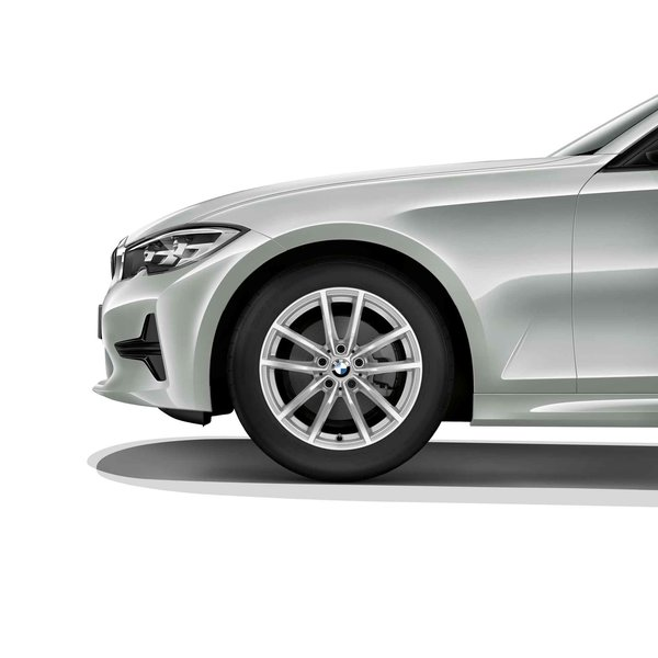 BMW BMW Winterwielset 3 serie, 4 serie G20/G21/G22/G23V-Spoke 778