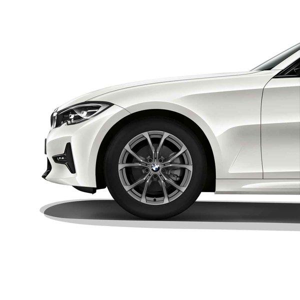 BMW BMW Winterwielset 3 serie, 4 serie G20/G21/G22/G23V-Spoke 776