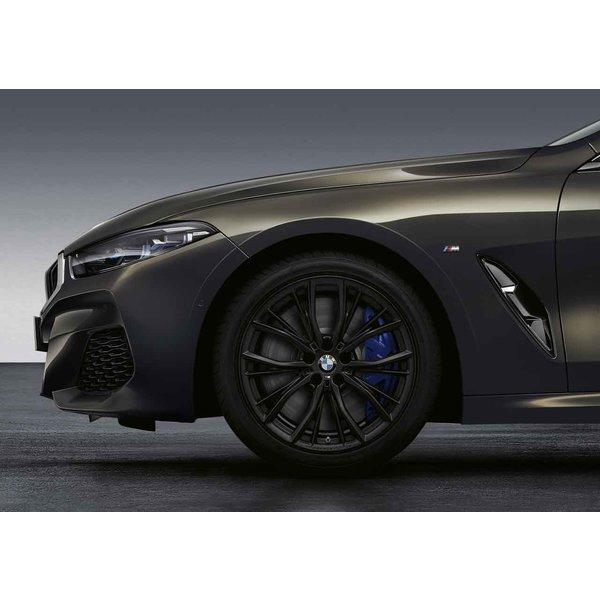 BMW BMW Winterwielset 8 Serie G14/G15/G16 M Performance Double Spoke  786M
