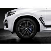 BMW BMW Winterwielset X3 X4 G01/G02 Y-Spaak 698M