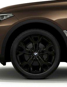 BMW BMW Winterwielset X7 G07 Y-Spoke 752