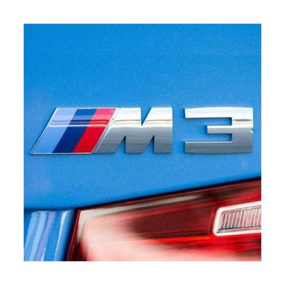 BMW BMW M3 Embleem