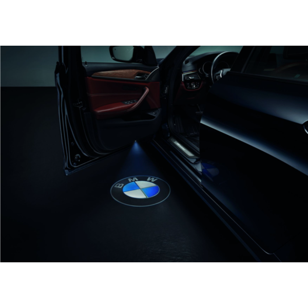 BMW BMW LED Deurprojector (50mm)