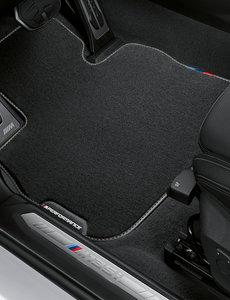 BMW BMW M Performance Vloermatten F40 / F44