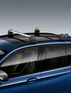 BMW BMW Dakdragers BMW X3 (G01) BMW iX3 (G08)