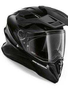 BMW Motorrad BMW Helm GS Pure Night Black
