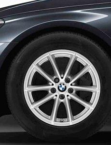 BMW DEMO BMW Winterwielset 5 Serie G30/G31 V-Spaak 618