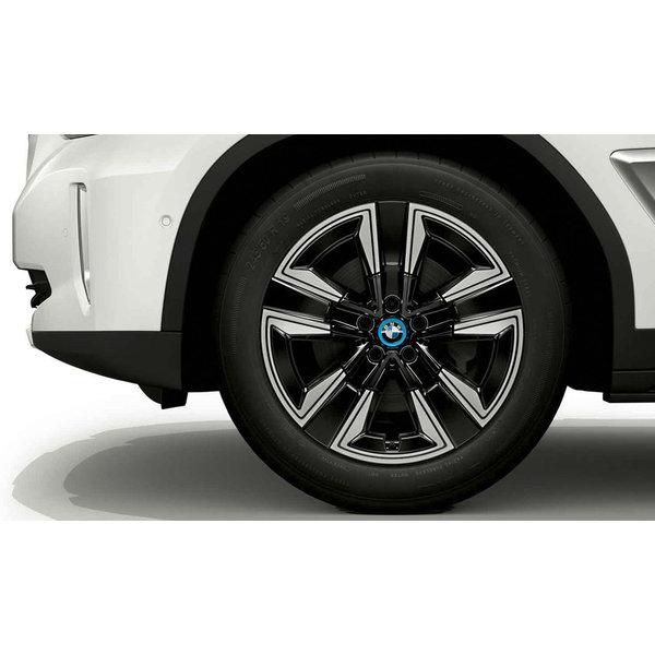 BMW BMW Winterwielset iX3 Serie G08 aerodynamica Styling 842