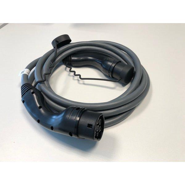 BMW BMW i-AC-Snellaad kabel 3Fase (zonder tas)