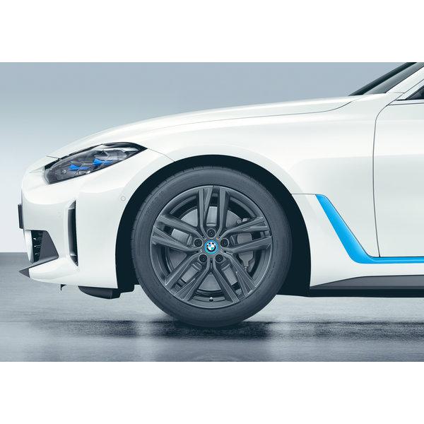 BMW BMW Winterwielset i4 Serie G26 / G26E Dubbel Spoke Styling 853