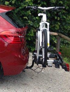 BMW BMW Fietsdrager Compact / met opberg systeem
