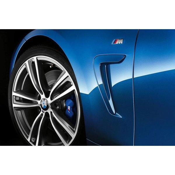 BMW BMW M-Embleem