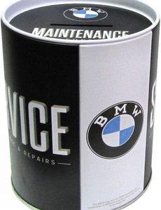 BMW BMW Service  Spaarpot