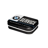 BMW Mint Box BMW Service