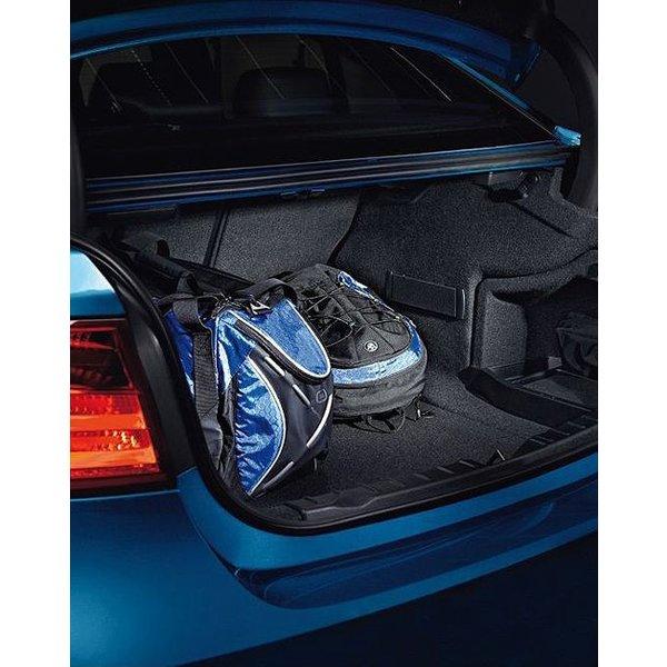 BMW BMW led-bagageruimteverlichting.