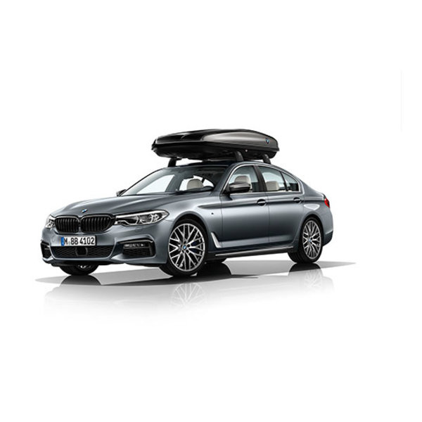 BMW BMW Dakbox 520 Liter