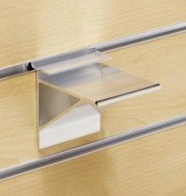 Glas/ Holzplattenhalter MF265