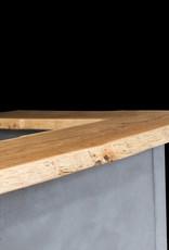 Theke, Verkaufstheke, Tresen, Rezeption - Individuell gebaut Beton Industrial - Copy