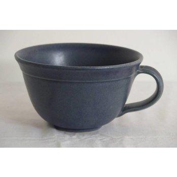 Weißiger Keramik Milchkaffeetasse
