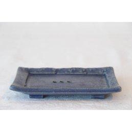 Weißiger Keramik Seifenschale