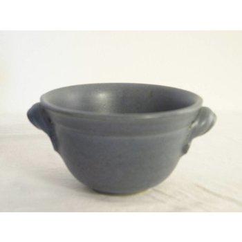 Weißiger Keramik Suppenschüssel