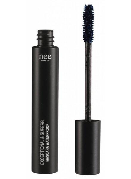 Nee Exceptional & Superb Mascara Waterproof