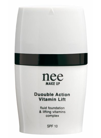 Nee Double Action Foundation 15 5 15 ml